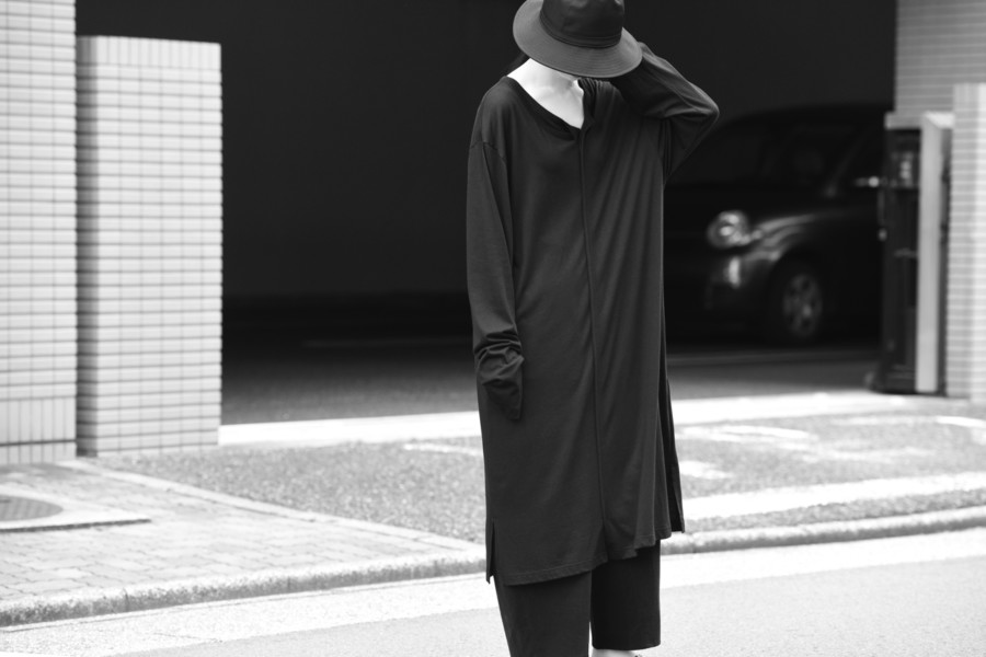 1101-Ground Y/Yohji Yamamoto POUR HOMME